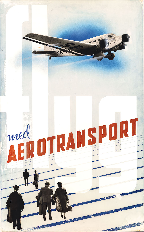 A.B. Aerotransport