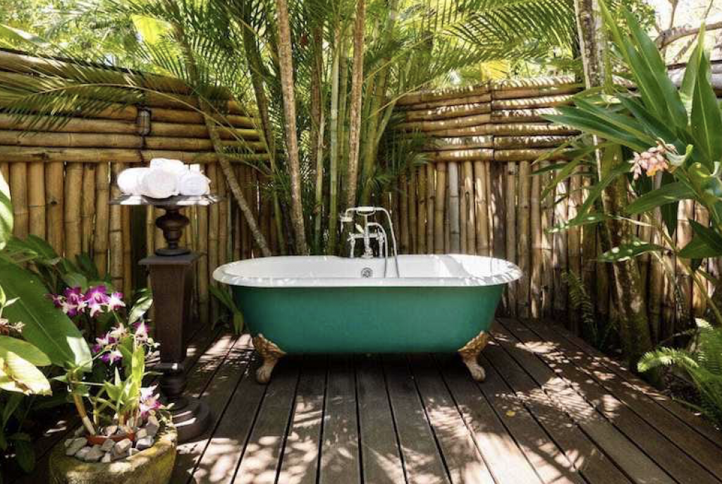 Ian Fleming goldeneye resort Jamaica