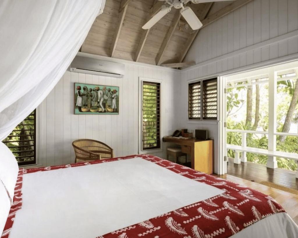 Ian Fleming villa in Jamaica