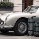 Globe-Trotters kollektion till nya Bond-filmen finns ute nu!