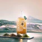 Mackmyras nya säsongswhisky - Med inspiration från japansk tekultur