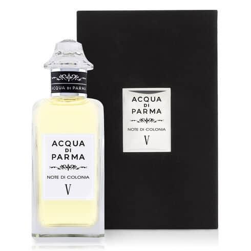 eleganta italienska parfymer