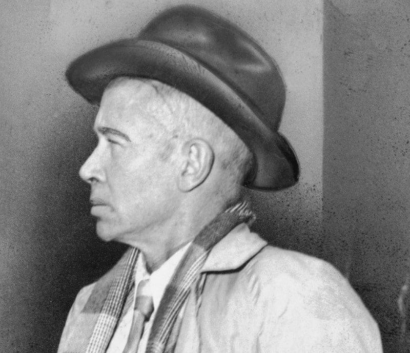 E.E. Cummings author