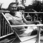 Ernest Hemingway tipsar: Den bästa läsningen för tiden i isolering