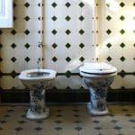 Badrumstrender från förr - Vilka saknar vi och vad vill vi helst glömma?