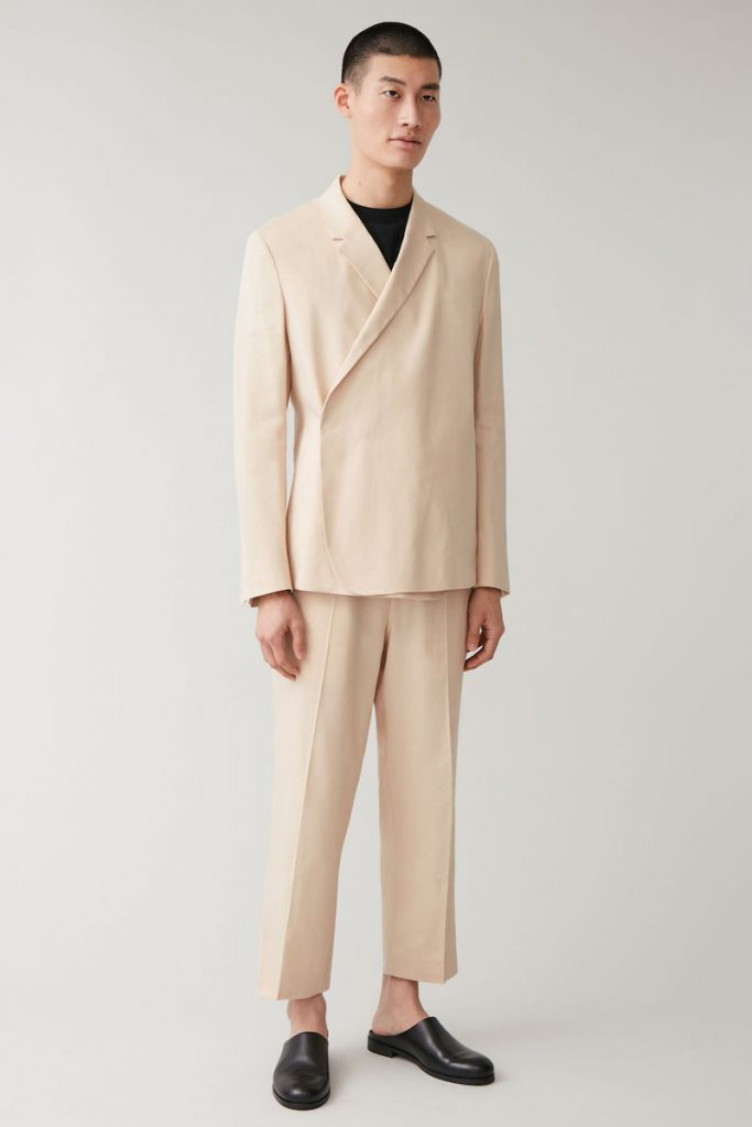 minimalistiskt mode 2020