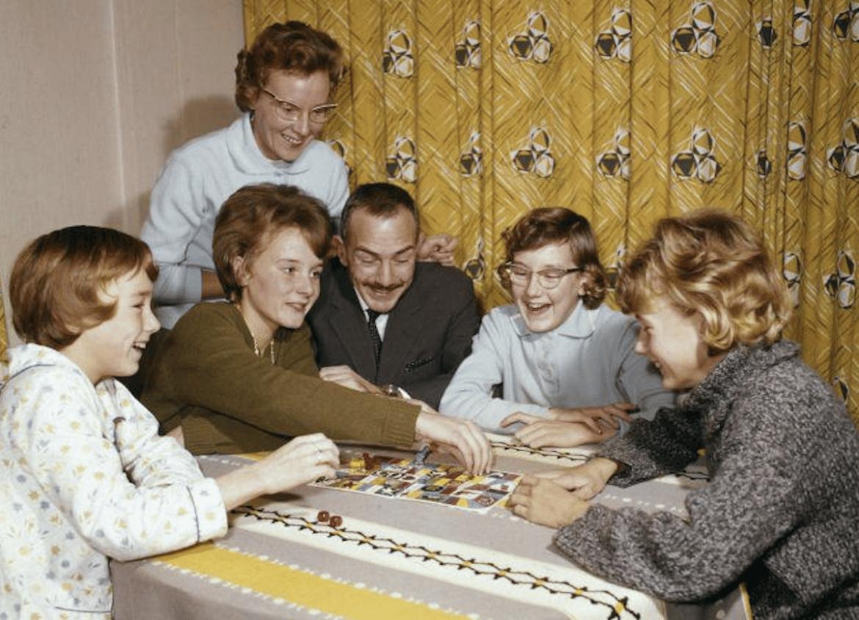 de bästa sällskapsspelen för familjen 2020