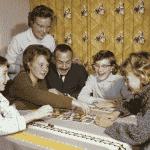 De 9 bästa sällskapsspelen för hela familjen under tiden i isolering