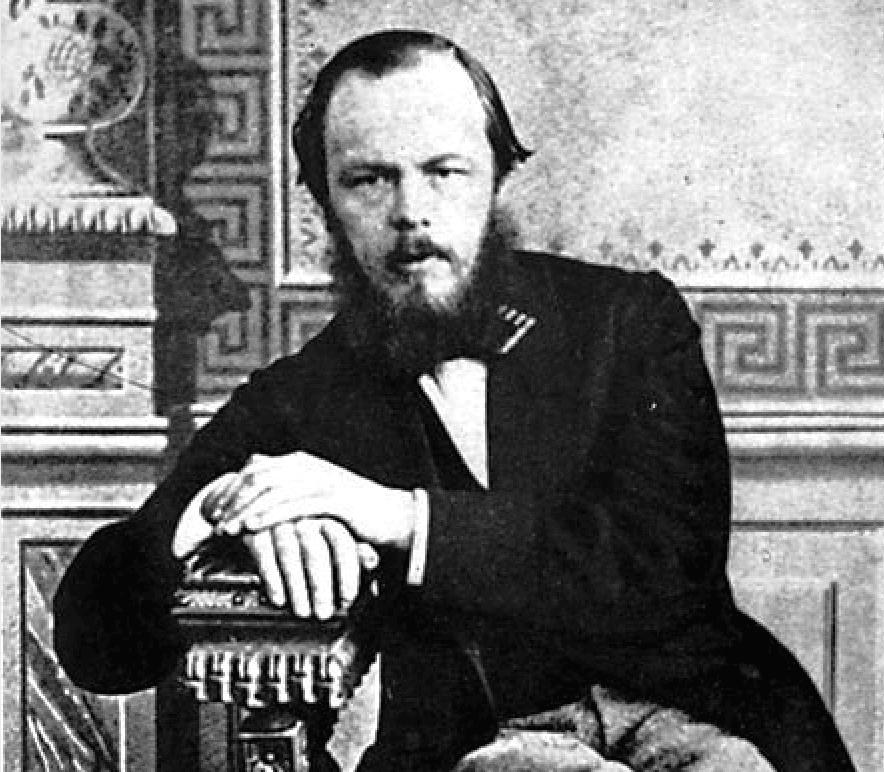 Fyodor Dostoyevsky best books 2020