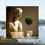 Svenska Gustaf III Kommitté invald till europeisk organisation för premiumvarumärken