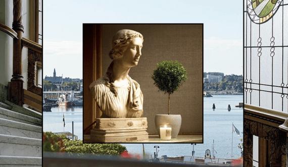 Gustaf III Kommitté utvald till europeisk organisation för premiumvarumärken