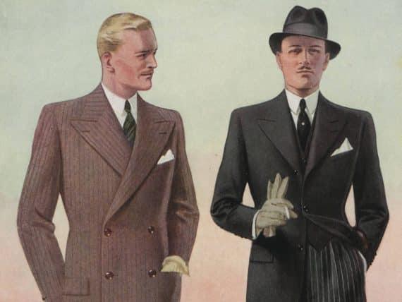 hur coronakrisen påverkar modebranschen
