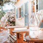 Snart kommer Moët Hennessy ut med prisat rosévin i Sverige