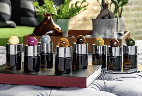 bästa parfymerna vår sommar 2020