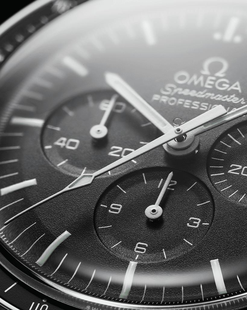 nya omega professional 50 års jubileum 2020
