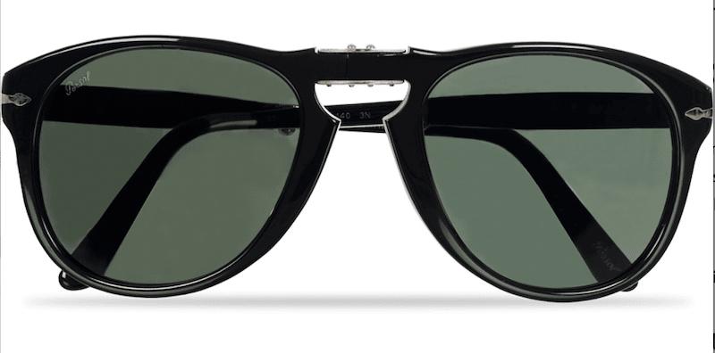 Persol 714 snyggaste klassiskerna bland solglasögon
