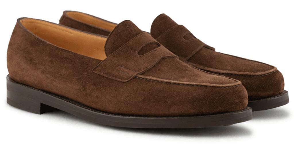 snyggaste loafers sommaren 2021