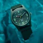 Ny klockkollektion från Triwa gjord av 100% återvunnen havsplast