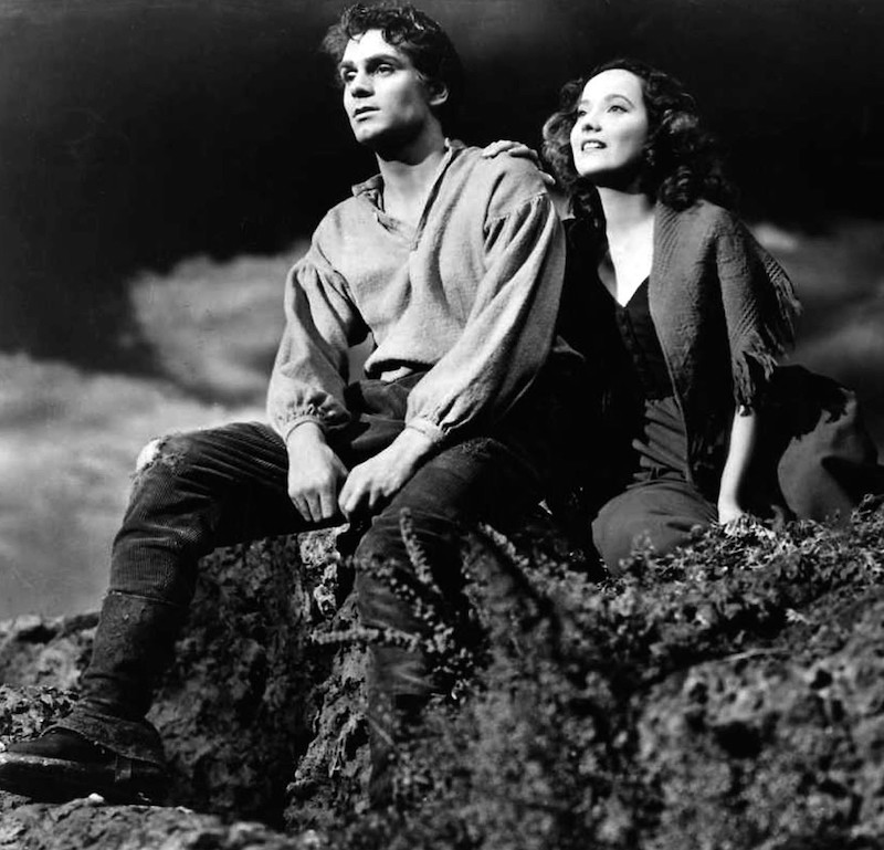 wuthering heigths film 1939