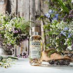 En ny växtbaserad vodka från Koskenkorva