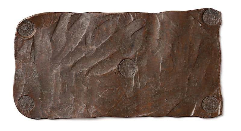 plåtmynt 1600-tal
