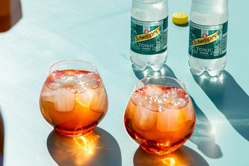 bästa klassiska drinkar sommar 2020