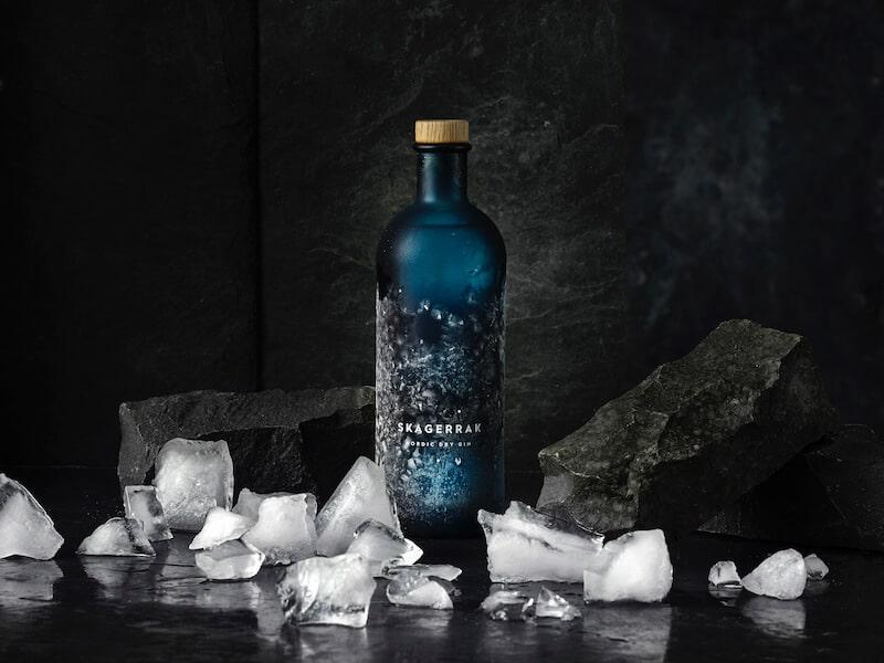 skagerrak premium gin