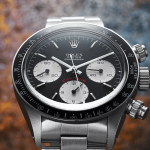 Rolexklockor i fokus på årets upplaga av Kaplans Klockkvaliten