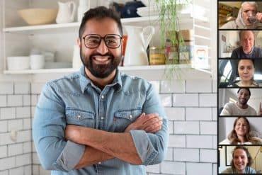 matlagningskurs gratis online under coronatider