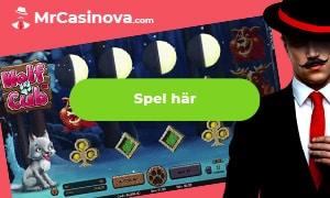casino utan registrering på MrCasinova