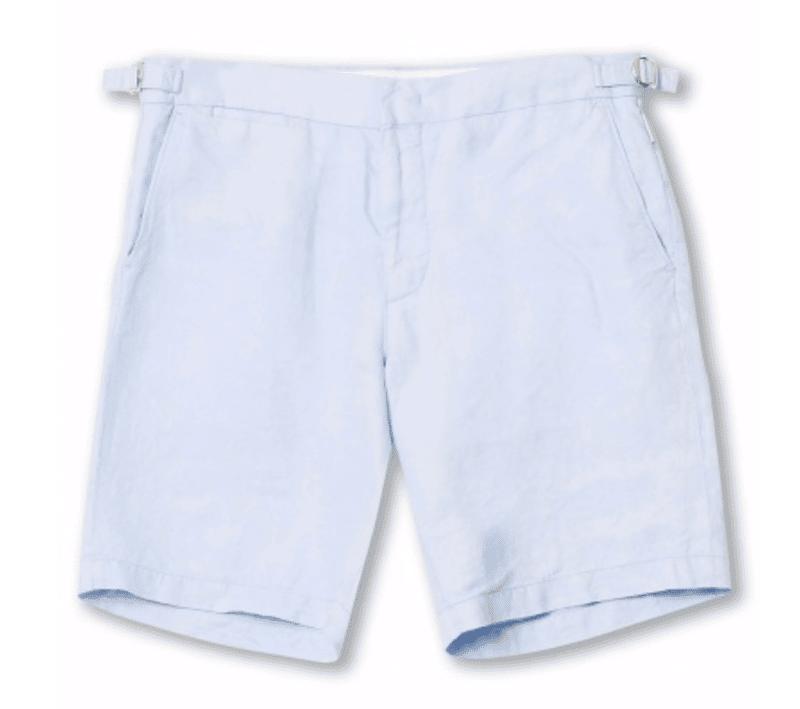 eleganta shorts sommaren 2020 för män