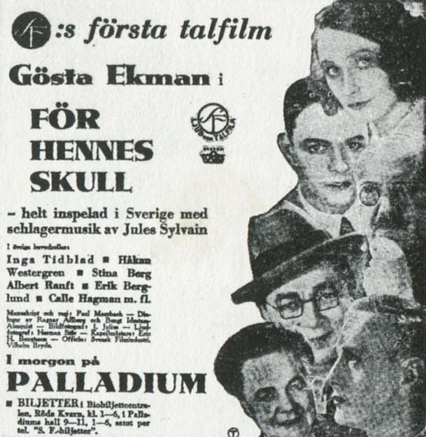 gratis streaming av filmklassiker