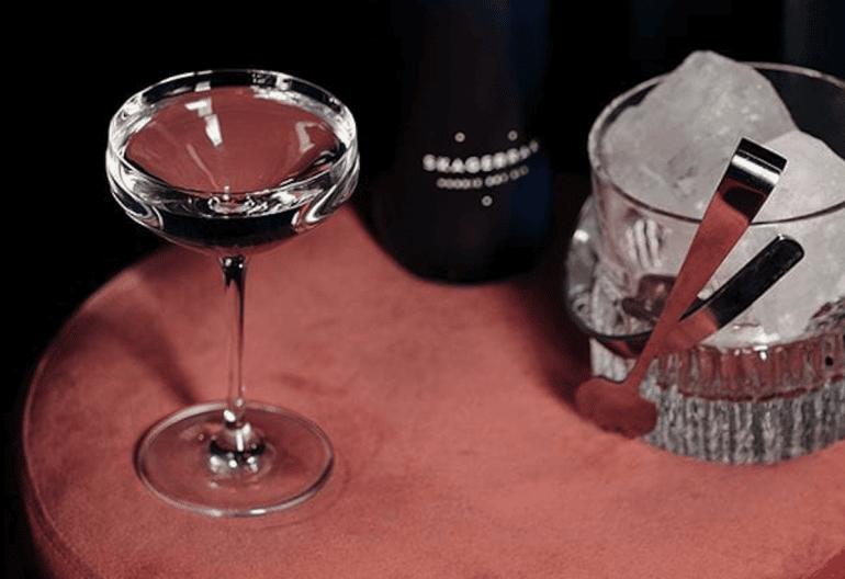 klassiska drinkar med gin 2020