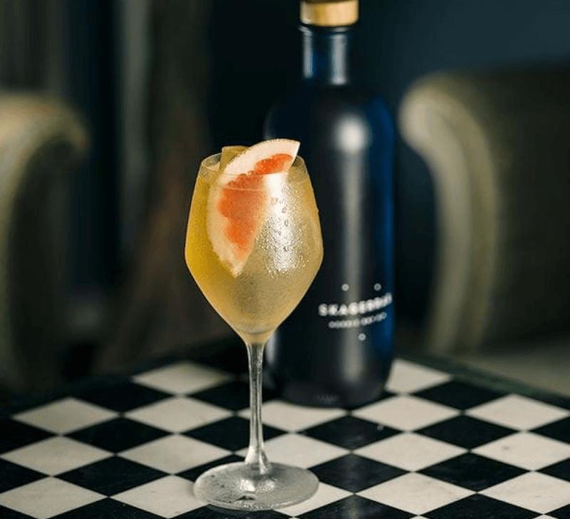 spritz cocktail sommar 2020