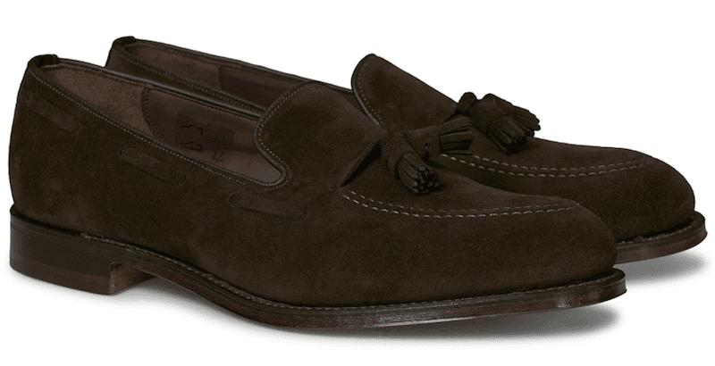 snyggaste skor män sommar 2020