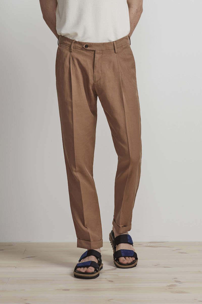 snyggaste byxorna för män sommaren 2020