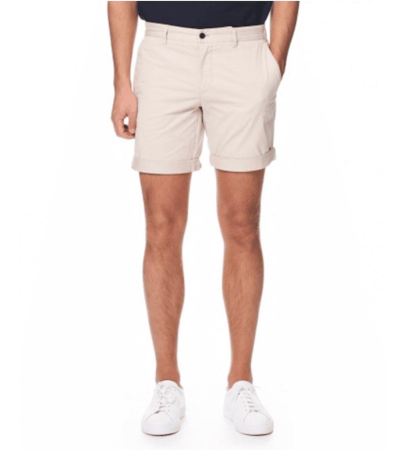 shorts sommar 2020 tajt passform