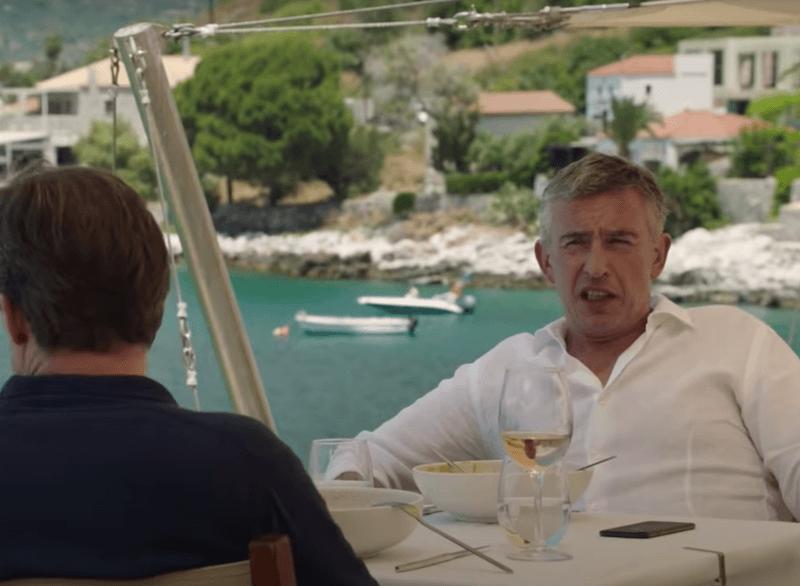 trip to greece film maj 2020