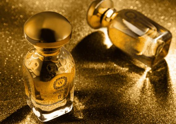 de lyxigaste och bästa parfymerna