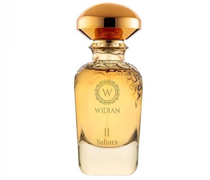 bästa parfymerna sommaren 2020