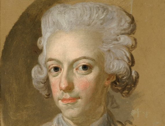 1700-tal peruk