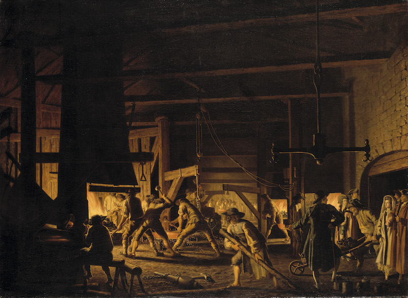 1700-tal sverige målning