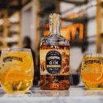 Nu finns ny smak av Kopparbergs premiumgin – Passionfruit & Orange