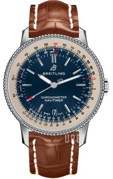 Breitling navitimer 1 sverige