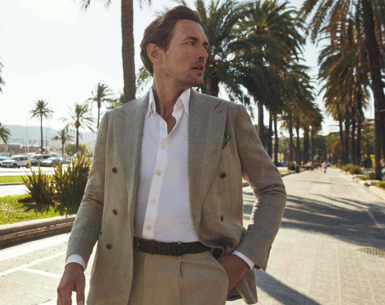 bästa sommarrean 2020 kläder för män