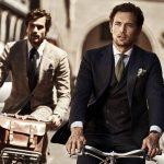 Det bästa från sommarrean - kläder för herrar
