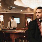 Herrmodetrender i kasinot