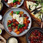Granarolo lanseras i Sverige - 5 italienska favoriter på tallriken i sommar