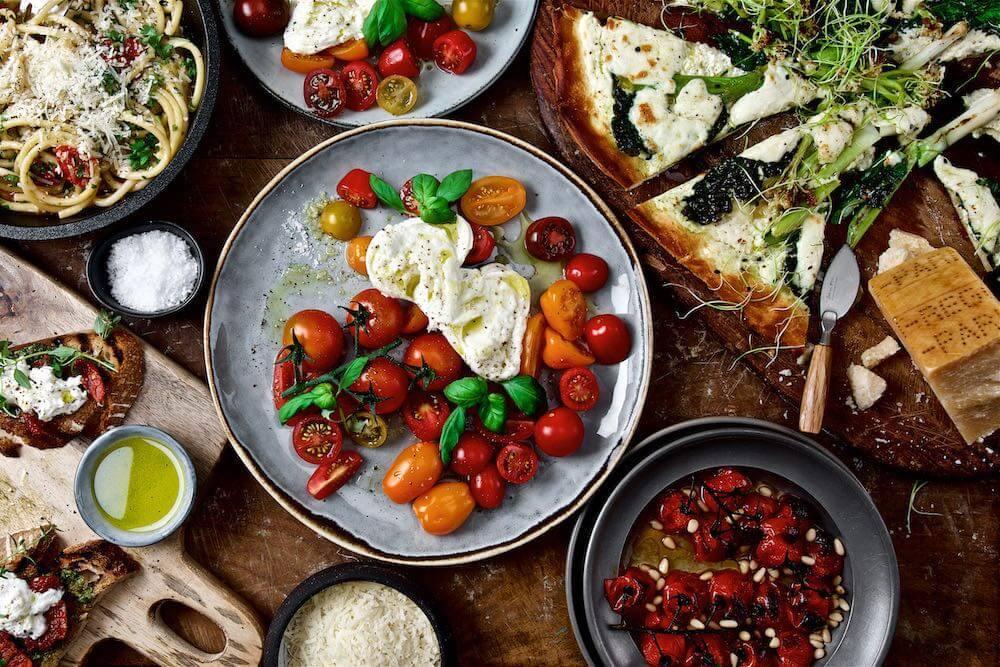 italienska recept sommar 2020