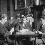 Fördelarna med kortspel som manlig sysselsättning